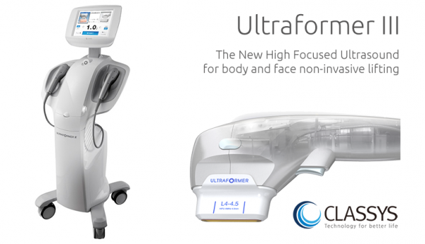 ultraformer-hifu