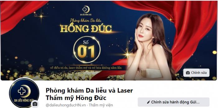 FB HONG DUC