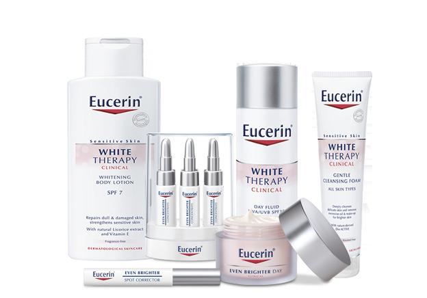 Mỹ phẩm eucerin