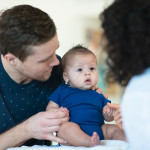 Một số vấn đề sức khỏe của trẻ bị viêm da cơ địa
