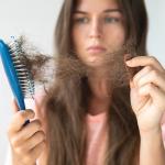 Rụng tóc: Nguyên nhân